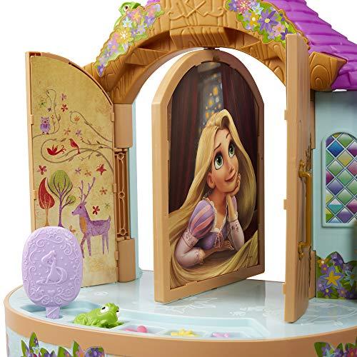 Disney Princess Rapunzel Bulk Vanity, Multicolore, 4608