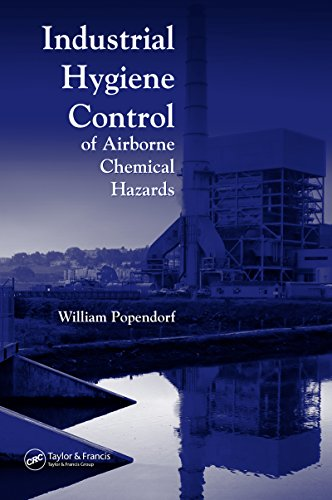Industrial Hygiene Control of Airborne Chemical Hazards (English Edition)