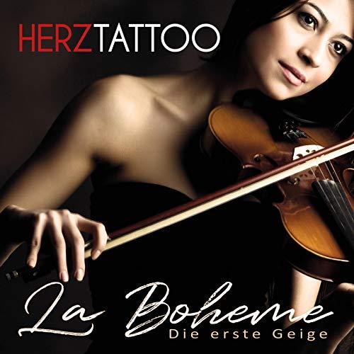 La Boheme - Die erste Geige (Radio Mix)