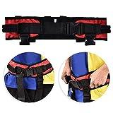 Zetiling Cinturón de Entrenamiento para rehabilitación, cinturón de Transferencia, Tran...