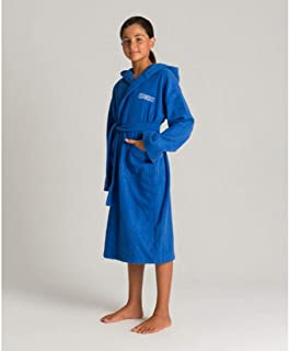 ARENA Zeppelin Light Jr Bathrobes Unisex-Youth