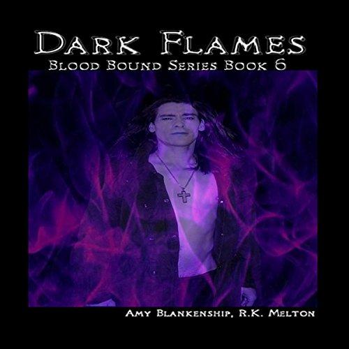 Dark Flames cover art