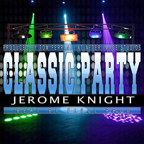 Jerome Knight