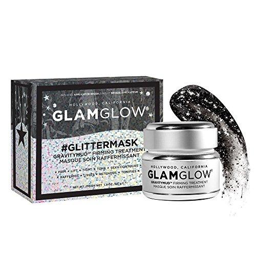 Glamglow #Glittermask GravityMud Firming Treatment 1.7 oz