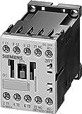 Siemens sirius - Contactor ac3 4kw/400v 2na+2nc corriente continua 24v 3 polos s00