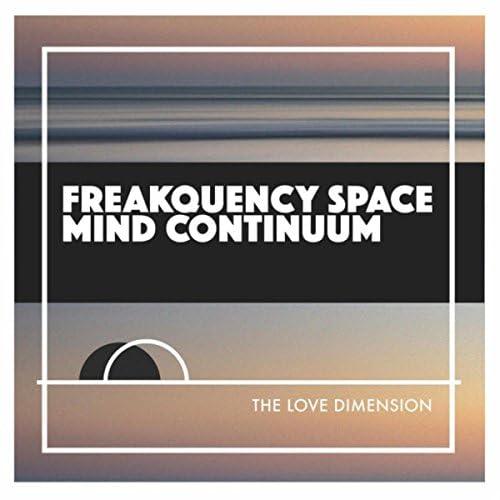The Love Dimension