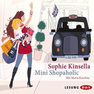 Mini Shopaholic cover art