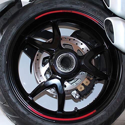 Vulturbike Profile Ducati Räder alle Modelle