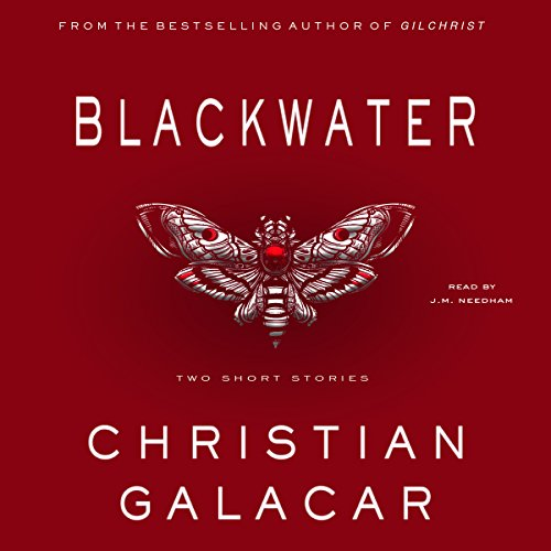 Blackwater Titelbild