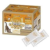 オールウェル(AllWell)キャットフード ドライ 室内猫用 フィッシュ味 吐き戻し軽減 4.0kg (500g×8袋) 国産 ユニチャーム