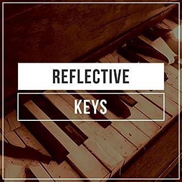 # Reflective Keys