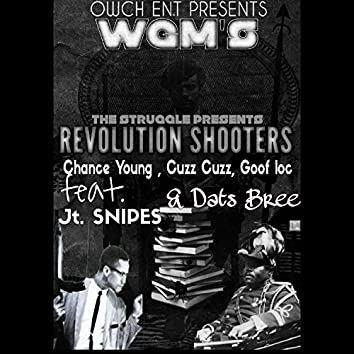Revolution Shooters (feat. Chance Young, Cuzz Cuzz & Goofloc)