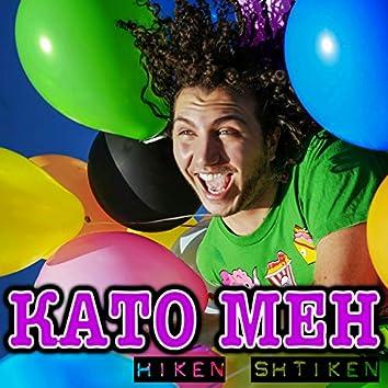 Kato men