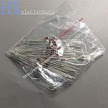 Davitu 1000PCS Hot Sale 1N4735A DO-41 IN4735 1W 6.2V 1N4735 Zener Diode