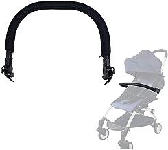 Universaler Schutzbügel Für Kinderwagen Sicherheitsbügel Für Kinderwagen, Baby Trolley Bumper Grip Griff Kinderwagen Griff Einstellbare Pushchair Bumper Bars Zubehör Für Baby Yoyo Bee