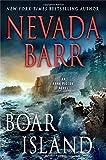 Boar Island: An Anna Pigeon Novel (Anna Pigeon Mysteries, 19)