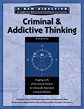 Best criminal and addictive thinking workbook Reviews