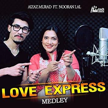 Love Express Medley