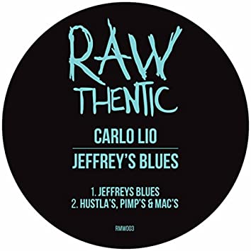 Jeffrey's Blues