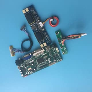 "Laptop Repair Components - for LM170E01(A5)(NJ)(A5)(NH)(A5)(NC) controller board 30pin display M.NT68676 1280X1024 17.0"" L..."
