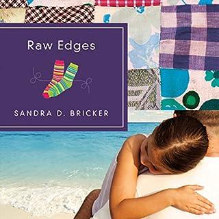 Raw Edges audiobook cover art
