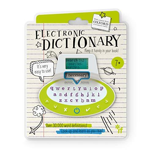 That Company Called If 35001 - Diccionario electrónico infantil inglés-inglés