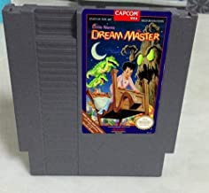 little nemo dream master nes