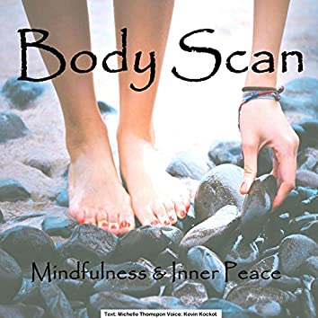 Body Scan. Mindfulness & Inner Peace.