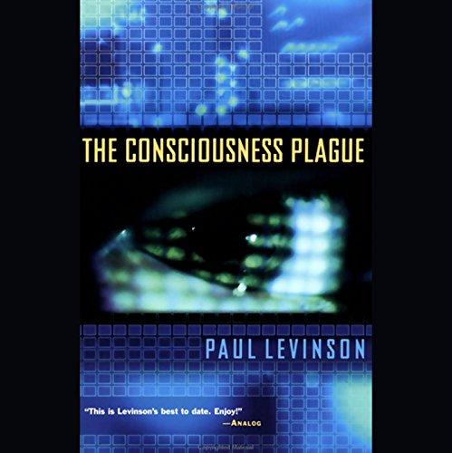 The Consciousness Plague Titelbild