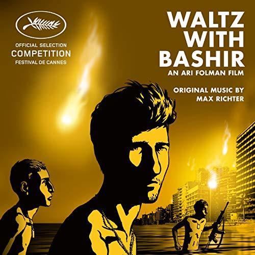 Waltz With Bashir (Ost) [Vinyl LP]
