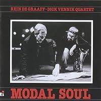 Modal Soul: Limited by Rein De Graaff (2015-12-02)