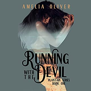 Running with the Devil audiobook cover art