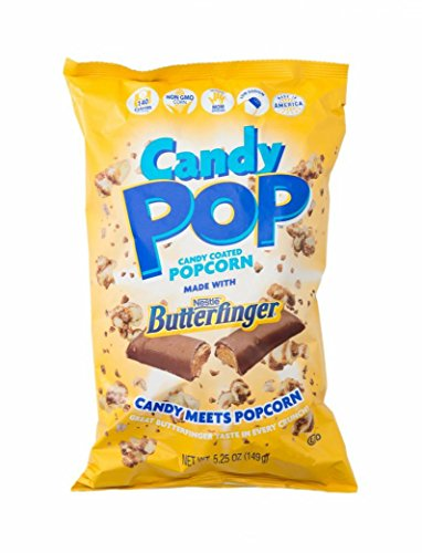 popcorn snickers migliore guida acquisto