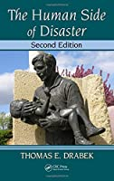 The Human Side of Disaster, Second Edition by Thomas E. Drabek(2013-03-01)