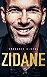 Zidane par Hermel