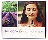 doterra - Kit de aceite esencial para sistema de aromaterapia emocional