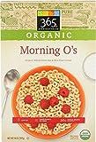 365 Everyday Value Organic Morning O's, 14 oz
