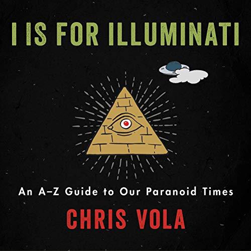 I is for Illuminati Titelbild