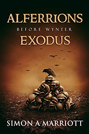 Alferrions Exodus