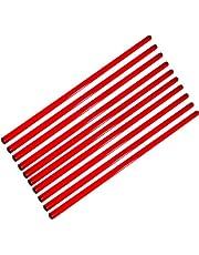 Sport 120 Pica PVC120 cm. Color Rojo, Juventud Unisex, 120 cm