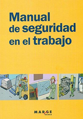 Manual de seguridad en el trabajo (Marge Books): 0 (Gestiona)