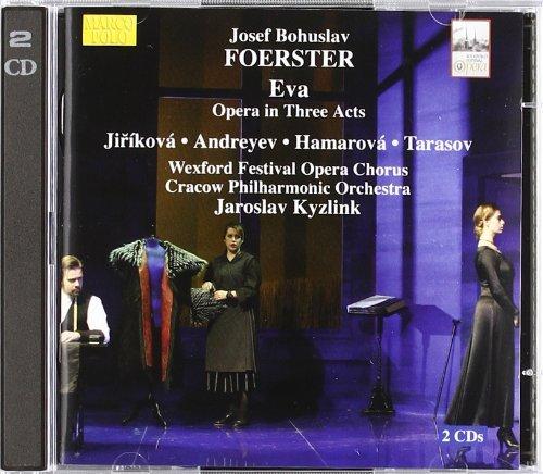 Eva by J.B. Foerster (2005-10-18)