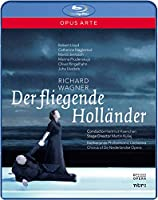 Der Fliegende Hollander [Blu-ray] [Import]