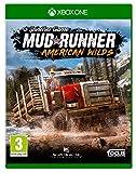 Spintires: MudRunner - American Wilds Edition...
