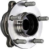 TIMKEN HA590376 Wheel Bearing and Hub Assembly