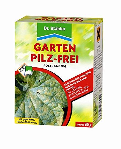 Dr. Stähler -   030923 Garten