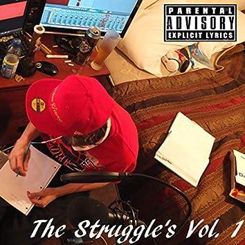 The Struggles, Vol. 1