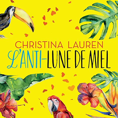 L'anti-lune de miel cover art