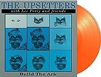 Build The Ark [Limited 180-Gram Orange Colored Vinyl]