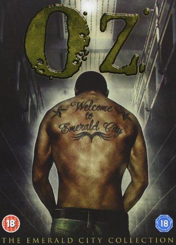 Oz - Complete Season 1-6 [UK Import]